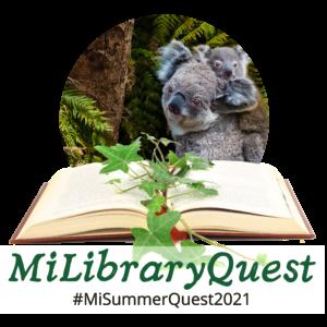 MiLibraryQuest (Teens 13-18)